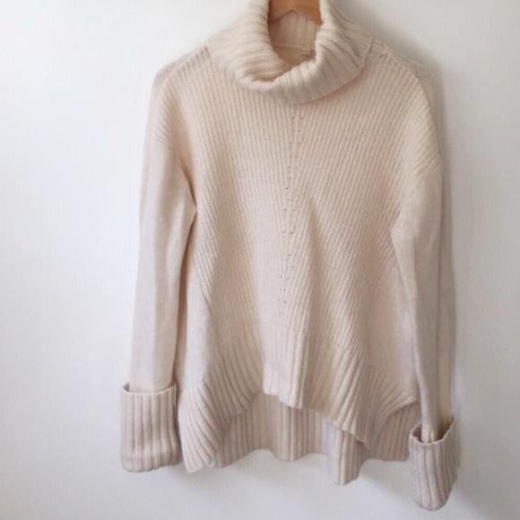 Anthropologie Sweaters - Anthropologie Sweater (Moth Brand)
